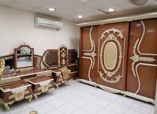 غرفة نوم دمياطي للبيع