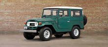 looking for Land Cruiser FJ40