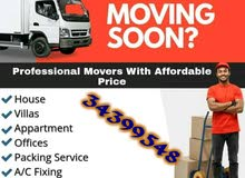 united movers and packers