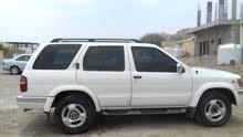 Nissan Pathfinder Model 1998 for Sale