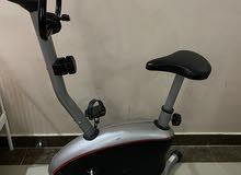 دراجة رياضية