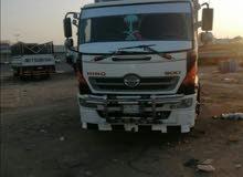 شاحنة هينَو Hino
