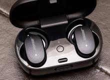 Bose earbuds Quitecomforte