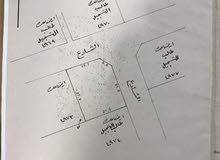 للبيع ارض في سند