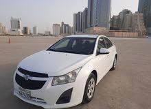 Chevrolet Cruze 1.8 2014 Perfect Condition