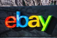 متوفر بطاقات ebay