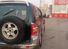 باجيرو 2001 للبيع
