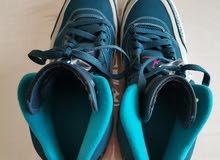 حذاء نايك جوردان مقاس 44