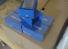 5 أجهزه Nokia Lumia 520 بسعر الجملة 180 ريال للجهاز الواحد