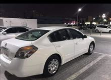 Nissan altima, New estemara, New engine oil, New tires