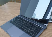 huawei matebook 14 Touch 16GB RAM, Ryzen 7 fast charge