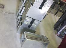 مطلوب عمال في مصنع بالجهراء  required for steel factory labour