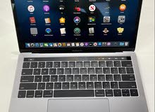 MacBook Pro 13 Inch Touch Bar Touch ID