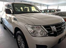 Nissan Patrol, 2019 Model for Sale