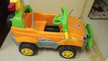 سيارة شحن كهربائية  اطفال