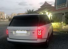 Range Rover Vogue 2016