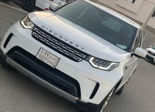 land rover discovery 2017 لاند روفر ديسكفري