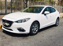 Mazda 3 2016 for sale accident free