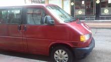 Transporter 1999 model للبيع