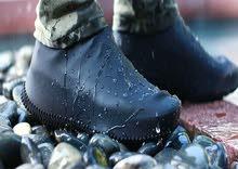 Anti Wet Shoe Gloves – جوانتي الاحذية السيلكون