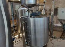مصنع بتروبروفيشنال لإنتاج الوقود الحيوي