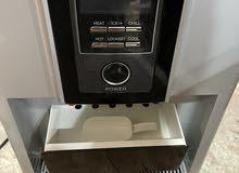 Water & Ice Dispenser