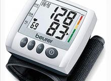 للبيع جهاز قياس معدل ظغط دم