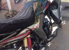 دراجة نارية من نوع دوكير