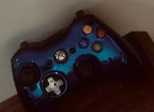 Microsoft Xbox 360 controller whit batterycase