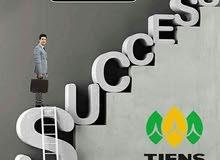 العمل في شركة تينز العالمية