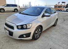 Chevrolet sonic2012,Good Condition