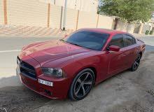 Dodge Charger RT GCC