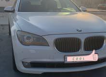 BMW 2011 للبيع