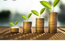 محاسب مالي وإداري وتكاليف