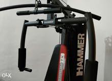 Hammer Multi gym
