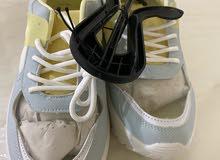 2 حذاء من SHEIN جديد