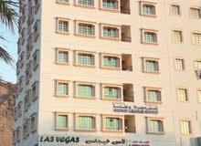 One BR flats in Al Amerat 130 rials