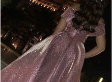 فستان سواريه جديد (فتافيت السكر)