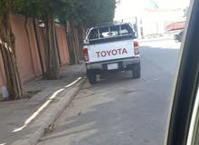 Used Toyota Hilux for sale in Khartoum