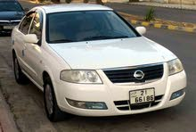 1 - 9,999 km mileage Nissan Sunny for sale