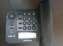 4 تليفونات ارضى مستعمل
