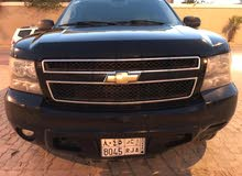 Used condition Chevrolet Suburban 2008 with +200,000 km mileage