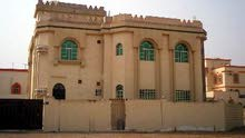 5 Bedrooms rooms and 4 bathrooms Villa for rent in SalalaAwqad Al Shamaliyyah