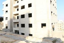 شقة 130م للبيع في ضاحية الرشيد