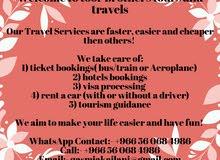 fast ticket and hotels booking ,اسرع واحسن طريقه لحجز التذاكر