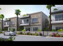 قرية الروان الساحل الشمالي Al Rawan Resort