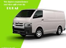 Toyota Transport