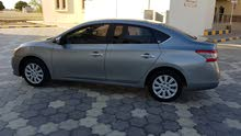 Nissan Sentra car for sale 2014 in Al Khaboura city