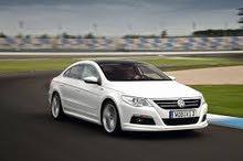 90,000 - 99,999 km mileage Volkswagen CC for sale