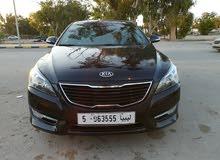 Available for sale! 30,000 - 39,999 km mileage Kia Cadenza 2012